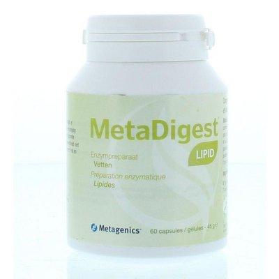 Metagenics MetaDigest (voorheen Similase)