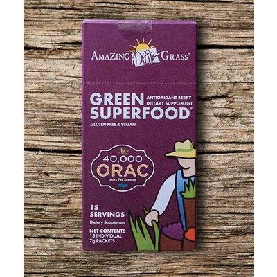 Amazing Grass Orac Sachets