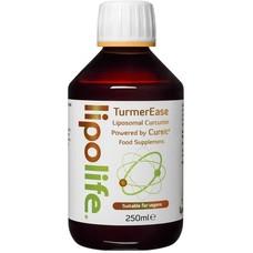 Lipolife Liposomaal Turmerease Curcumine