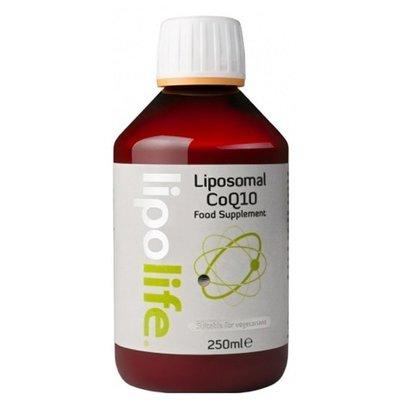 Lipolife Liposomaal CoQ10 Lipolife