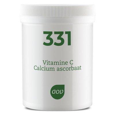 AOV Vitamine C als Calcium Ascorbaat 331
