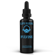 Life Elixir Fulvine