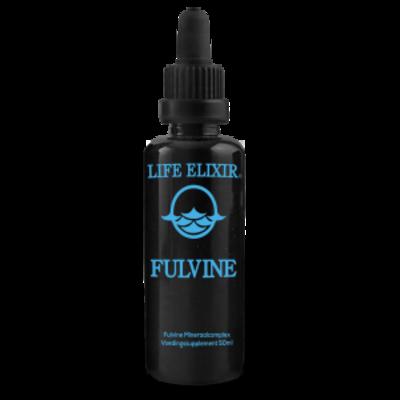 Life Elixir Fulvinezuur Life Elixir