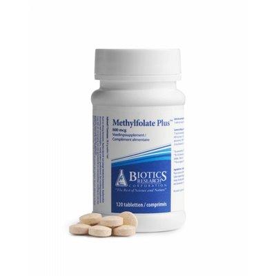Biotics Methylfolate Plus