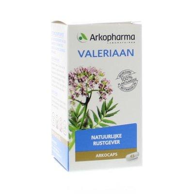 Arkopharma Valeriaan