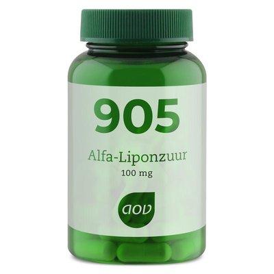 AOV AlfaLiponzuur 905