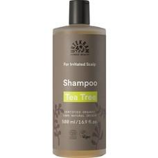 Urtekram Shampoo Tea Tree