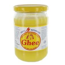 Ghee geklaarde boter