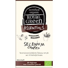 Royal Green Selenium