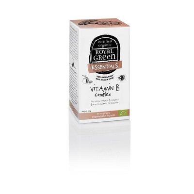 Royal Green Vitamin B complex