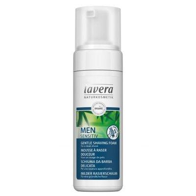 Lavera Men Care Sensitive Shaving foam