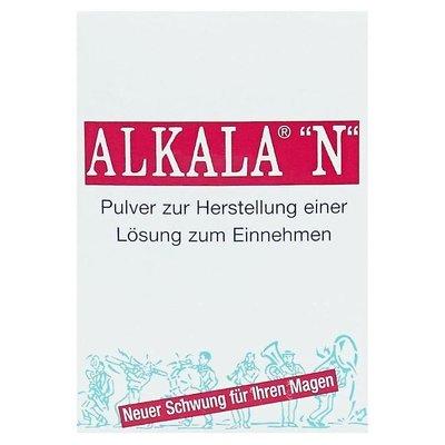 AlkalaN