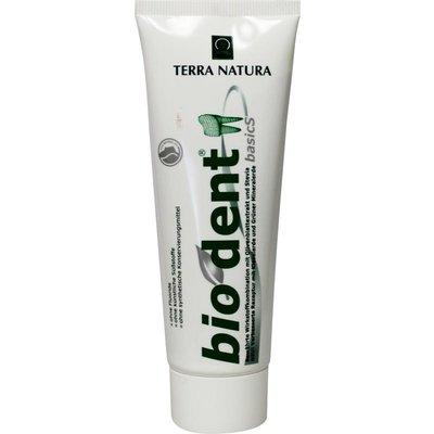 Biodent Basic tandpasta met Stevia
