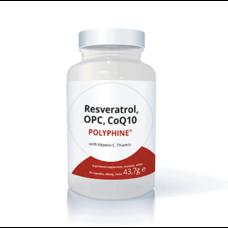 SwissPointOfCare Polyphine Good for Heart Resveratrol