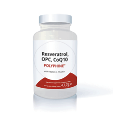 SwissPointOfCare Polyphine Good for Heart
