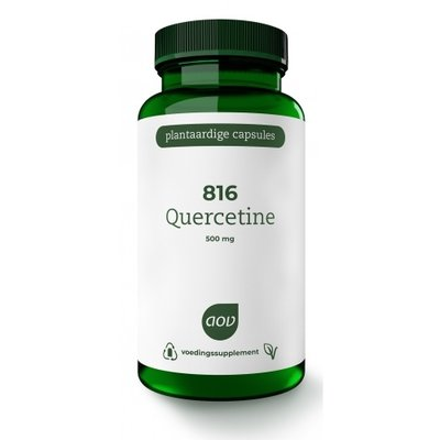 AOV 816 Quercetine Extract