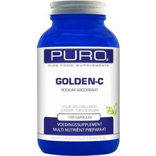 Puro Golden-C 100 capsules