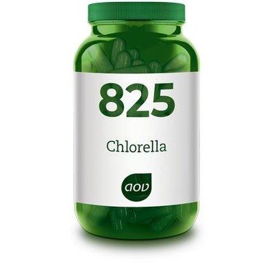 AOV 825 Chlorella