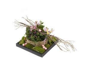 Lente arrangement