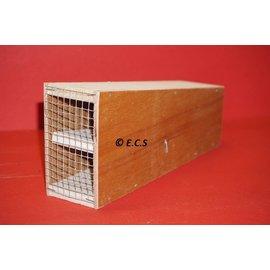 Ecs Walk-in mousetrap