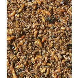 Orlux Orlux insecten patee 25%