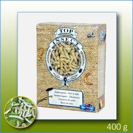 Top insect DIEPVRIES ALLEEN IN DE WINKEL VERKRIJGBAAR!!!!!!! Top insect Freezer Silkworms