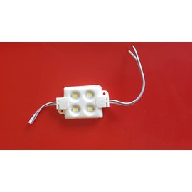 Ecs 4 LED-Modul Deluxe