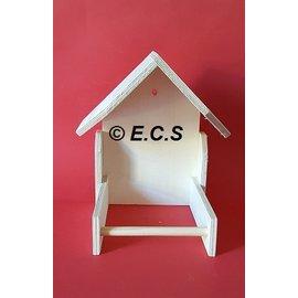 Ecs Wood Nest Chapel Type A