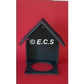 Ecs Wood Nest Chapel Type B