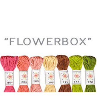 Sublime Stitching Flowerbox
