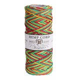 Hemptique Hennep touw - Rasta #20