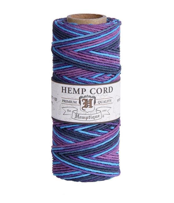 Hemptique Hennep touw - Party 20lb