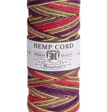 Hemptique Hennep touw - Cats Cradle 20lb