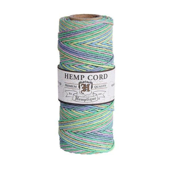 Hennep touw - Carousel 20lb