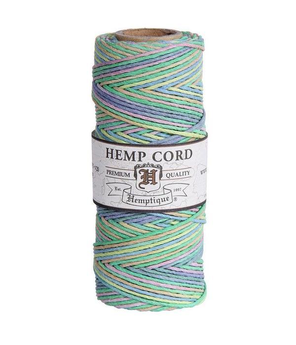Hemptique Hennep touw - Carousel 20lb
