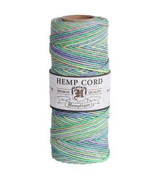 Hemptique Hennep touw - Carousel #10