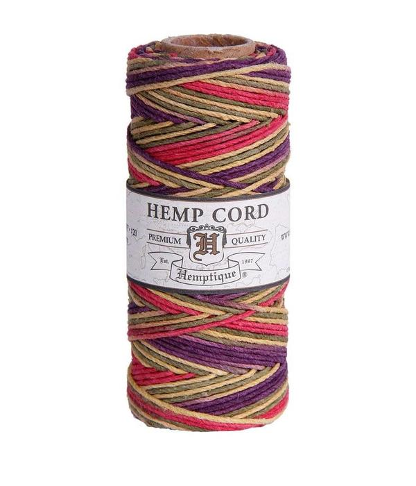 Hemptique Hennep touw - cats cradle