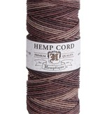 Hemptique Hennpe Touw - Earthy - 10lb