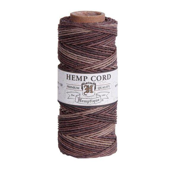 Hennpe Touw - Earthy - 10lb