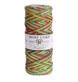 Hemptique Hennep touw - Rasta #10