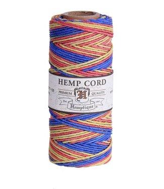 Hemptique Hennep touw - Rythm #10