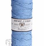 Hemptique Hennep Touw - light blue  - #10