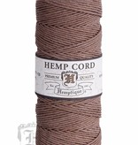 Hemptique Hennep Touw - light brown - #20