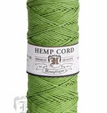 Hemptique Hennep Touw - lime green - #10