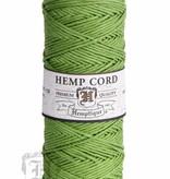 Hemptique Hennep Touw -  lime green - #20