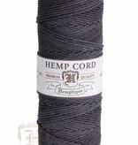 Hemptique Hennep Touw - Dark Gray #20