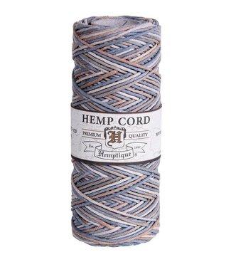 Hemptique Hennep Touw - Sandal wood #20