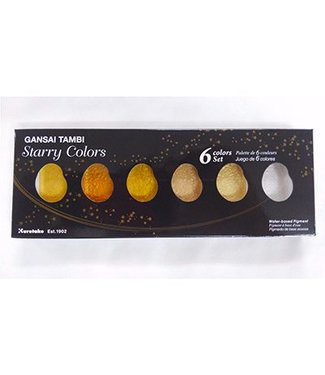 Gansai Tambi - Goud