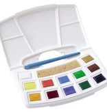 Talens creation - watercolour - pocketbox