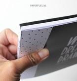 Paperfuel - oefenblock